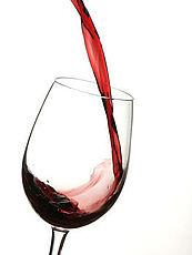 rode wijn- gezondheid