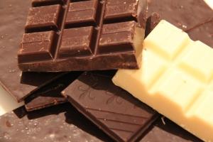 Chocolade-soorten