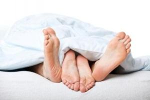 gezondheidsvoordelen sex