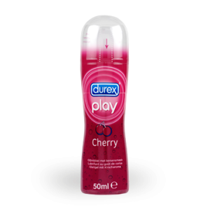 Durexplay-cherry