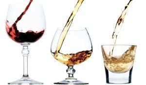 alcohol- afvallen