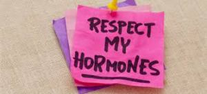 Hormones- weightloss