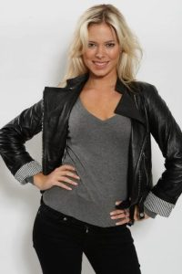 Amber van der Louw