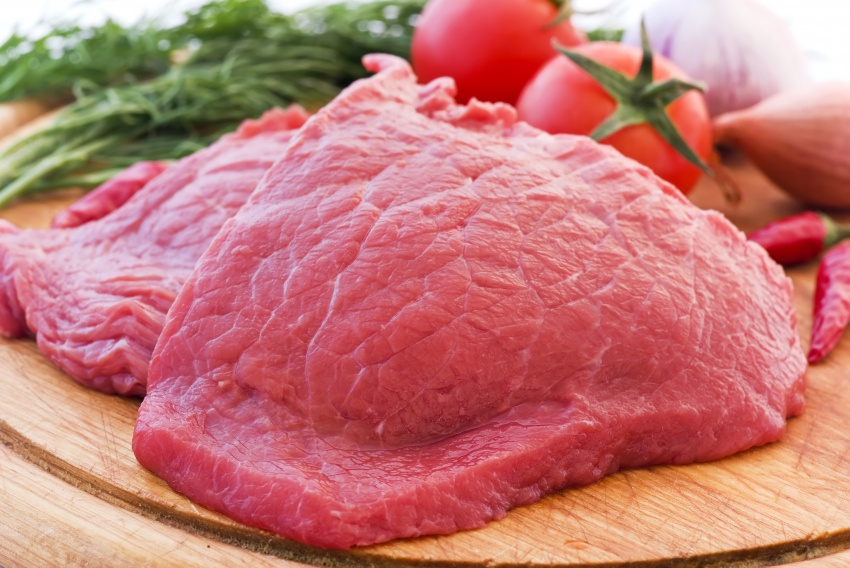 Vlees ongezond