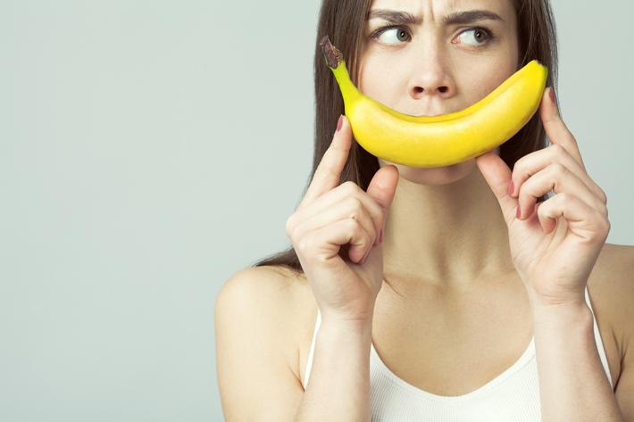 banaan-afvallen